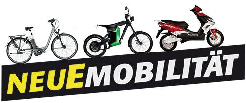 Neue Mobilität